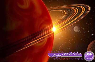 کشف سیاره مشابه زمین + تصاویر