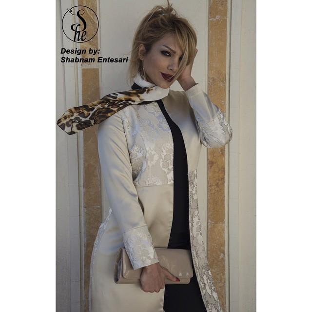 مدل مانتو اسپرت دخترانه جديد