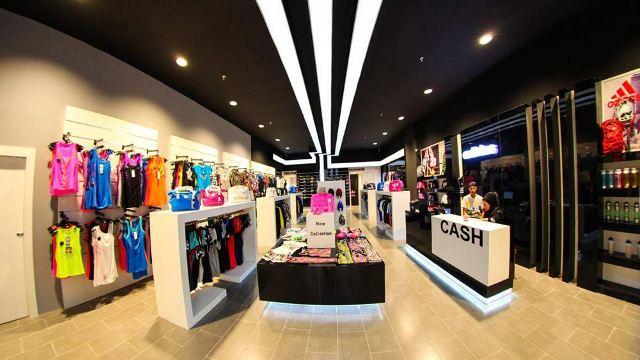 افتتاح برندهای جدید در مرکز خرید پدیده شاندیز