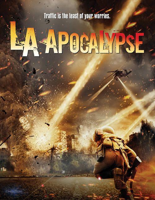 دانلود فیلم  LA Apocalypse