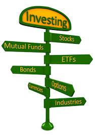 صندوق های سرمایه گذاری مشترک (Mutual Funds)