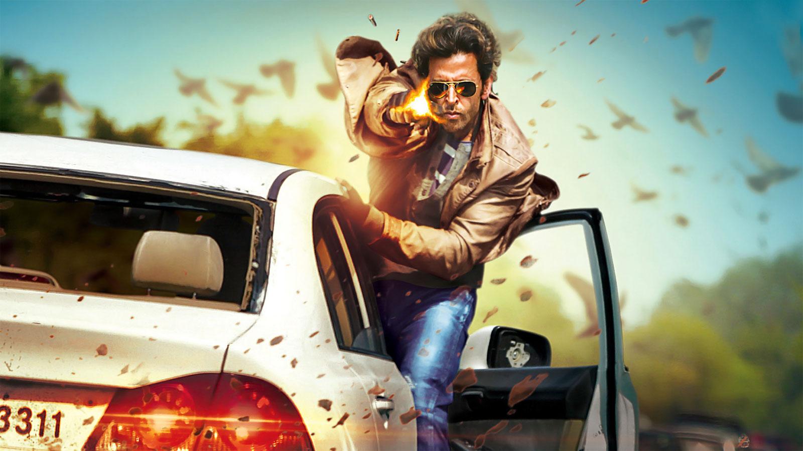 دانلود فیلم هندی Bang Bang