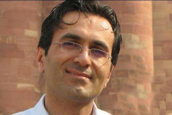 ماجرای قتل دکتر پیرزاده اردبیلی
