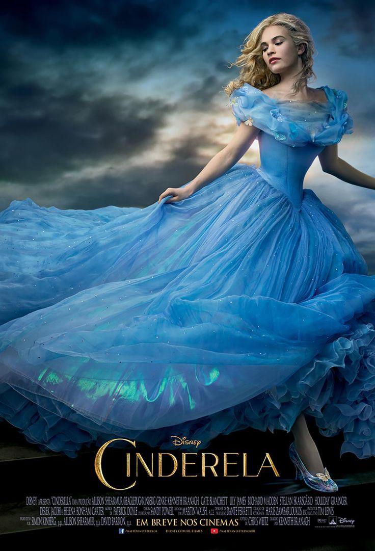 دانلود فیلم Cinderella