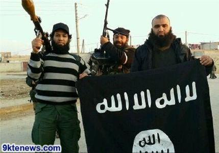 پیشبینی امام علی (ع) در مورد گروه تروریستی داعش: