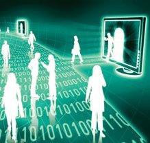 پایان نامه بررسی نقش فناوری اطلاعات در توسعه منابع انسانی برای ایجاد مزیت رقابتی