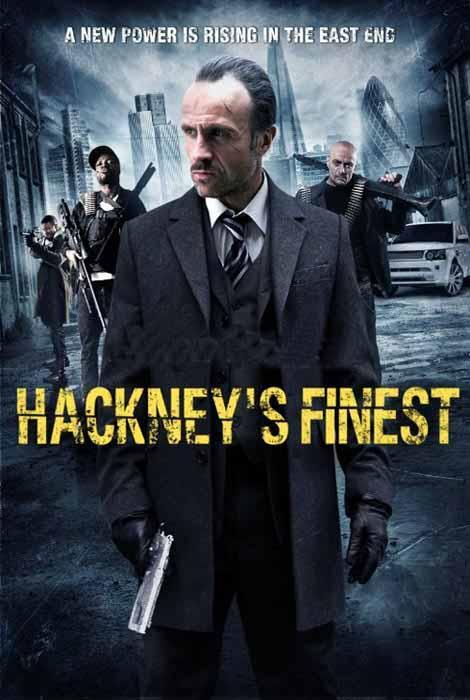 دانلود رایگان فیلم Hackneys Finest 2014