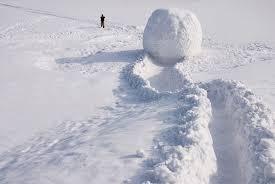 استراتژی Snow Ball