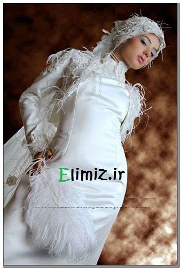عروس حجاب