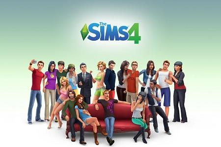 دانلود رایگان بازی The Sims 4 + خرید پستی