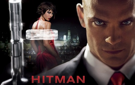 دانلود رایگان فیلم Hitman