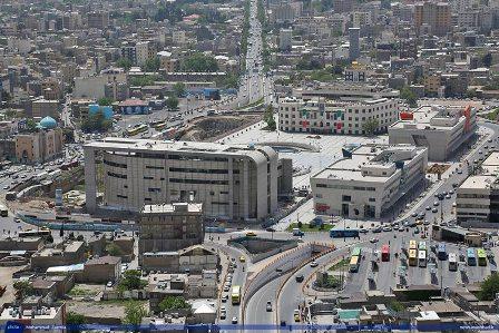 میدان شهدا، شناسنامه تاریخی مشهد است