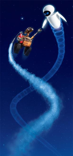 دانلود انیمیشن WALL-E