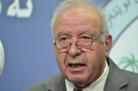 برخی از نمایندگان کُرد مجلس عراق با جدایی اربیل از بغداد مخالفاند