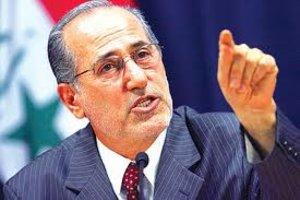 بروز اختلاف میان ترکیه و پ.ک.ک ربطی به امنیت ملی عراق ندارد