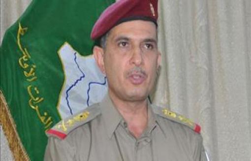 تعیین سرپرست ستادکل ارتش عراق