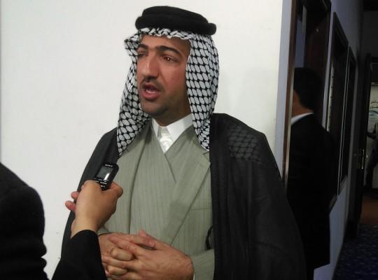دیدار وزیر خارجه ایران از عراق همکاری های بغداد- تهران را گسترش می دهد