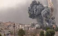 کشته شدن شماری از شهروندان در حملات هوایی ترکیه به اقلیم کردستان عراق