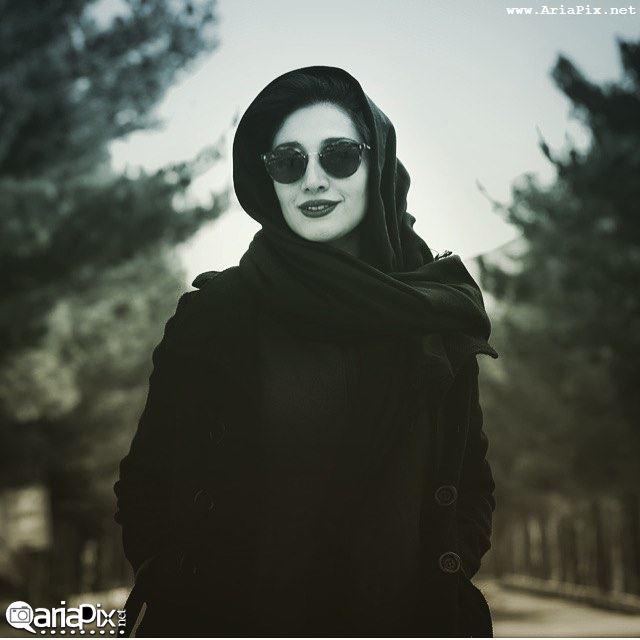 عکسهای مینا ساداتی