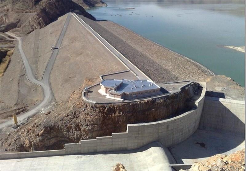اولویت اجرای سد چراغویس تامین آب شرب شهرستان سقز است