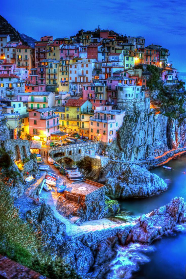 مناطق دیدنی کشور زیبای ایتالیا