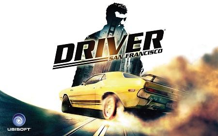دانلود نسخه کم حجم بازی Driver San Francisco