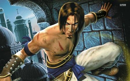 راهنمای کامل بازی Prince of Persia The Sands of Time