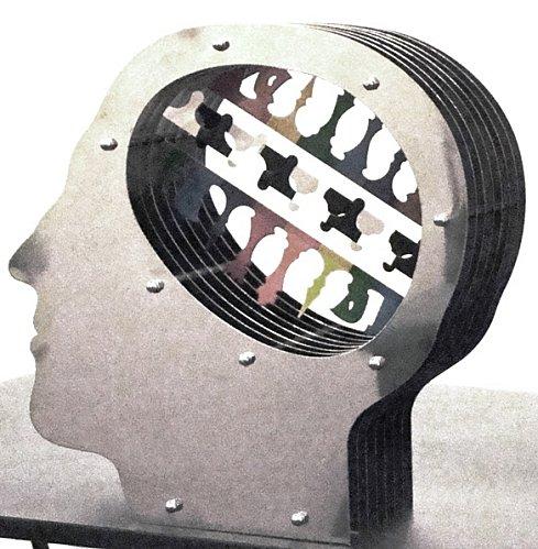 شطرنج و ذهن