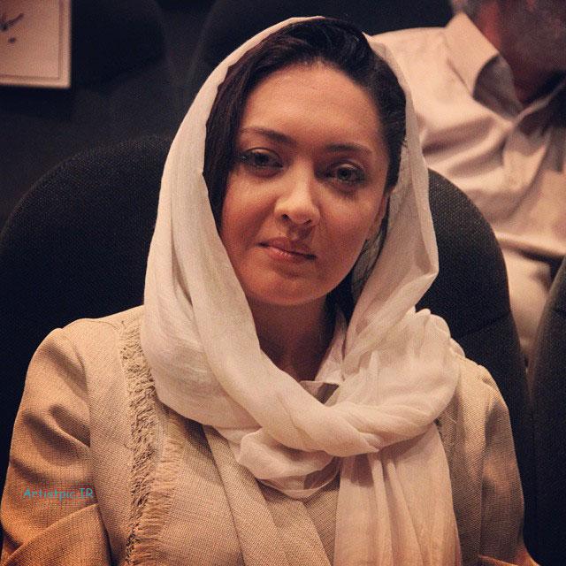 نیکی کریمی بازیگر سینمای ایران