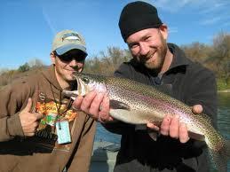 آموزش تصویری ماهی گیری