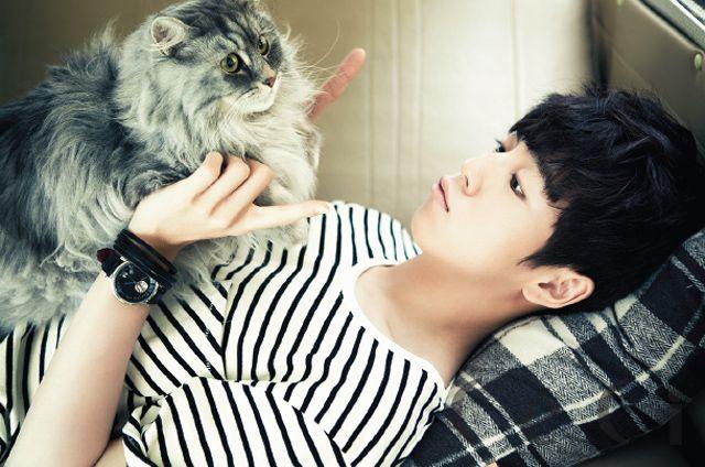 عکس های lee hyun woo