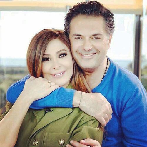 عکس های جدید و زیبای الیسا خواننده مشهور عرب 2015