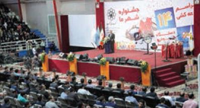 افتتاح فاز 1 خط 2 مترو مشهد تا نیمه اول سال95