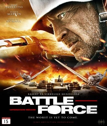 دانلود فیلم  Battle Force