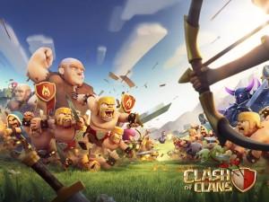 دانلود Clash of Clans 7.65.3 برای اندروید و ایفون همراه لینک مستقیم