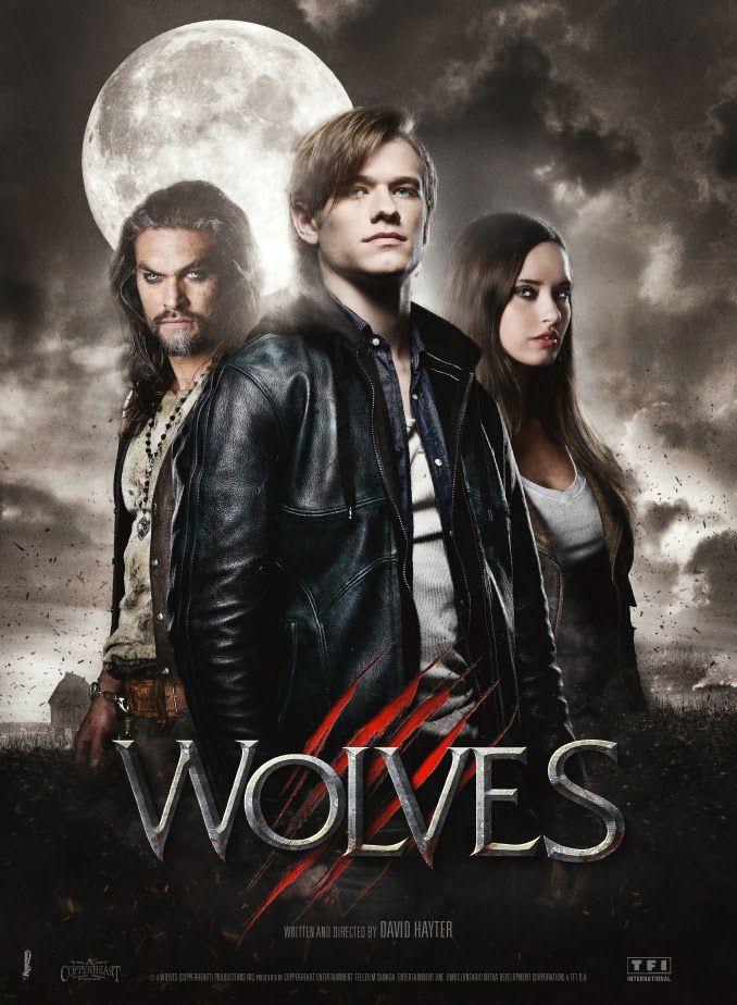 دانلود فیلم Wolves