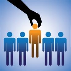 پاورپوینت (اسلاید) آزمون و انتخاب کارکنان