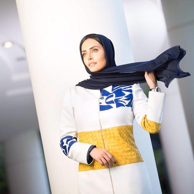 عکس های الناز شاکردوست بازیگر زن سینمای ایران