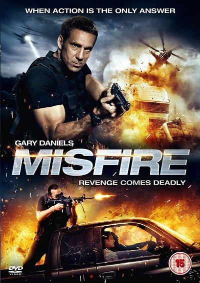 دانلود فیلم  Misfire