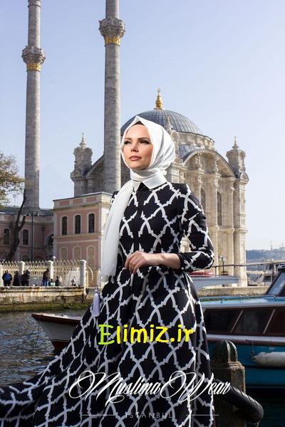 ست دخترانه اسلامی