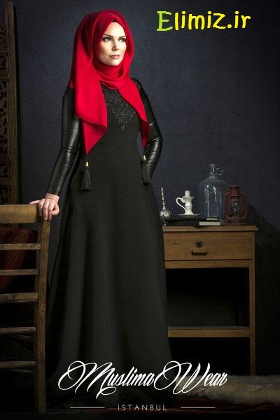 مدل ست لباس اسلامی