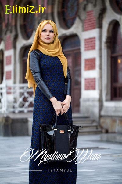 لباس بیرونی اسلامی