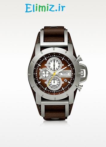 مدل ساعت پسرانه جدید