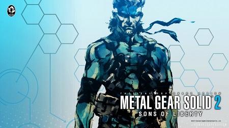 راهنمای کامل بازی Metal Gear Solid 2