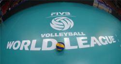 لیگ جهانی والیبال