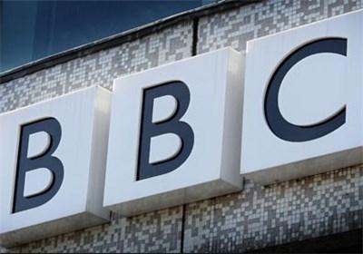 تعلیق مجوز BBC در ایران