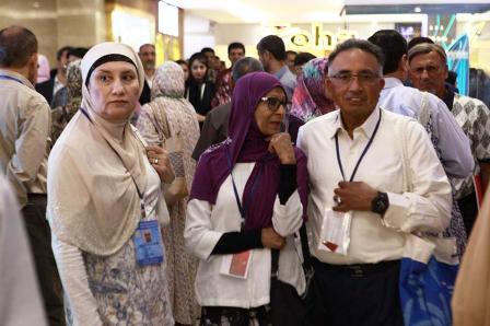 بازدید 600 گردشگر خارجی از پروژه شهر رویایی پدیده