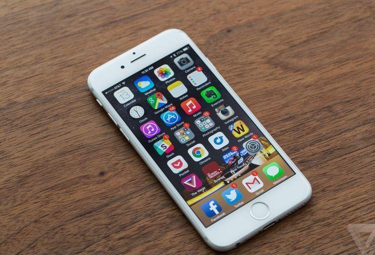 عجله کنید! تعویض موبایل اندرویدی با آیفون در شرکت اپل