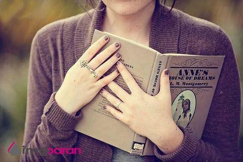 دانلود رمان با تو هرگز