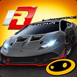 دانلود ریسینگ رایولز Racing Rivals 4.0.1 بازی آنلاین مسابقات اتومبیل رانی اندروید